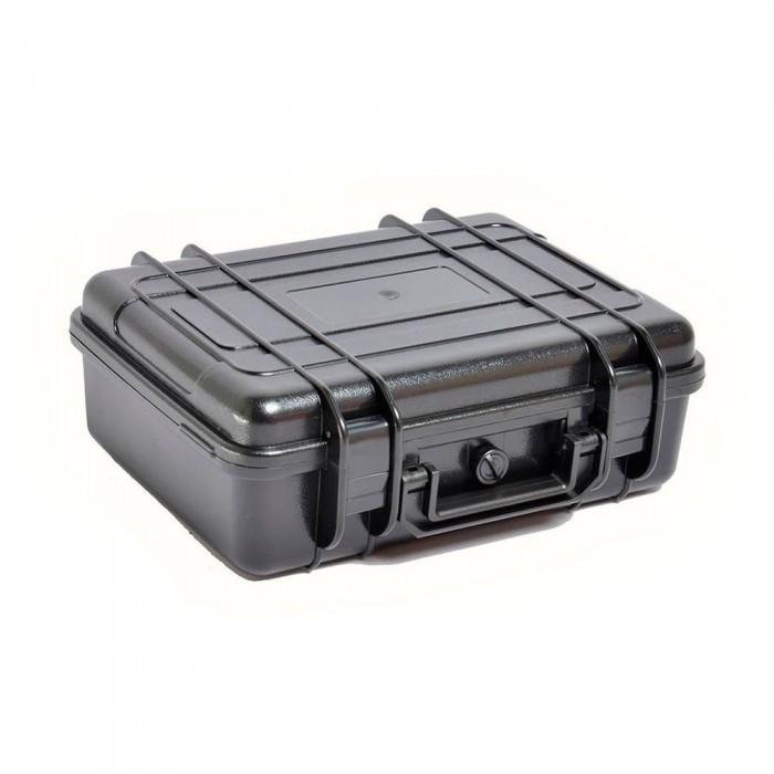 [해외]METALSUB Waterproof Heavy Duty Case With Foam 9015 14137854843 Black
