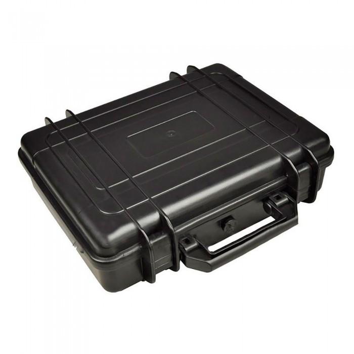 [해외]METALSUB Waterproof Heavy Duty Case With Foam 9018 14137854844 Black