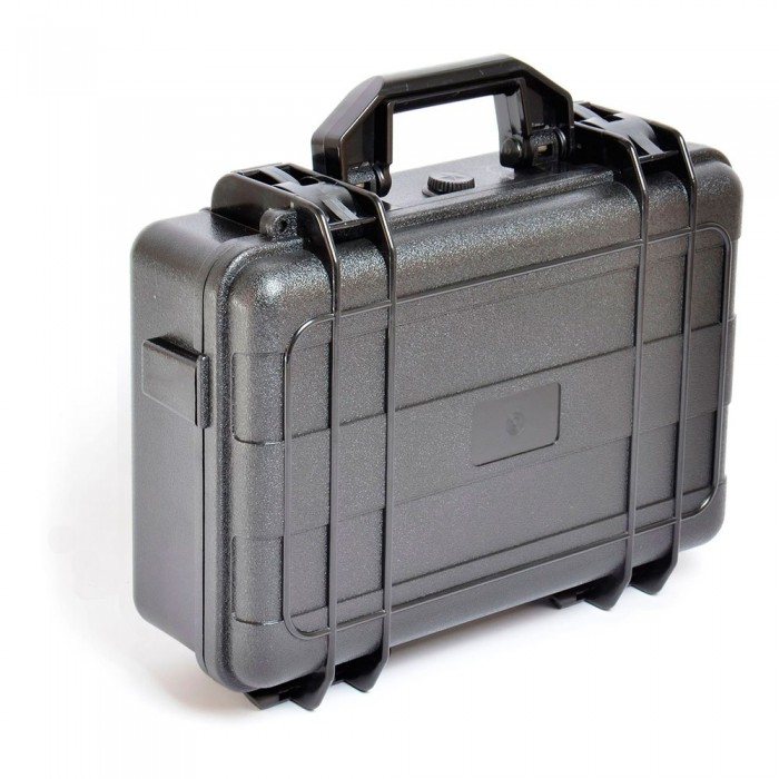 [해외]METALSUB Waterproof Heavy Duty Case With Foam 9030 14137868974 Black