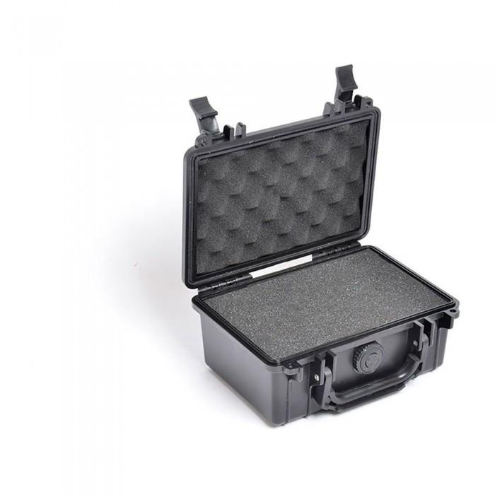[해외]METALSUB Waterproof Heavy Duty Case With Foam 9031 14137868975 Black