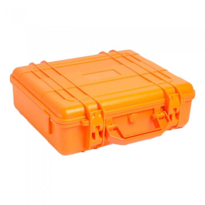 [해외]METALSUB Waterproof Heavy Duty Case With Foam 9037 14137868976 Orange