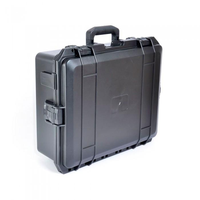 [해외]METALSUB Waterproof Heavy Duty Case With Foam 9151 14137868978 Black
