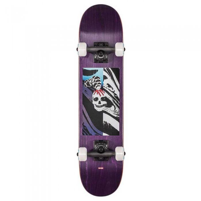 [해외]글로브 Mt Warning Micro 6.5 Skateboard 14137878357 Atmos