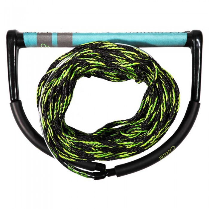 [해외]JOBE Elite Wake Combo 15´´ 14137838537 Green / Blue / Black