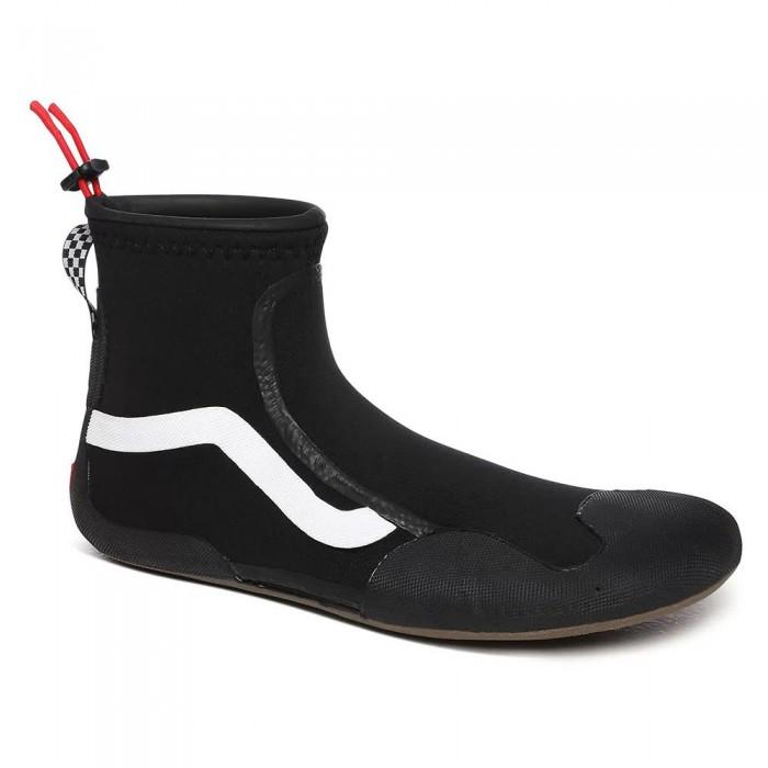 [해외]반스 Surf Boot 2 Mid 14137605907 Black / Gum