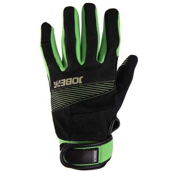[해외]JOBE Suction 14137838554 Black / Green