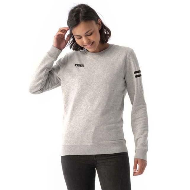 [해외]JOBE Sweater 14137838550 Heather Grey