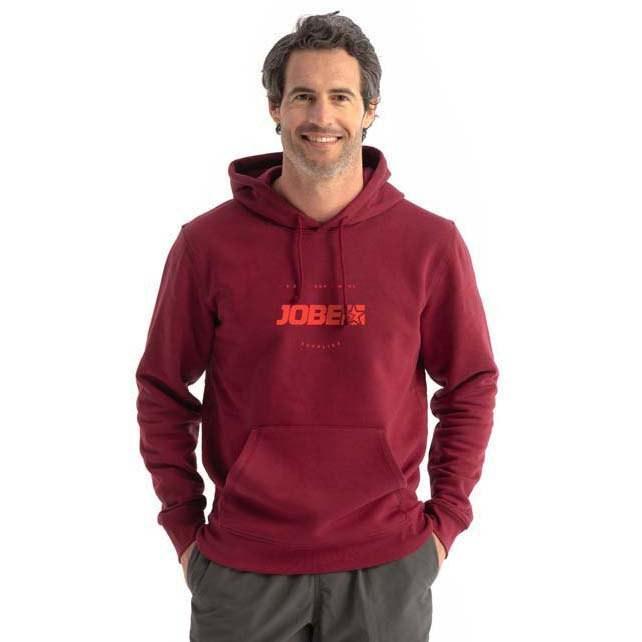 [해외]JOBE Sweater 14137838551 Burgundy