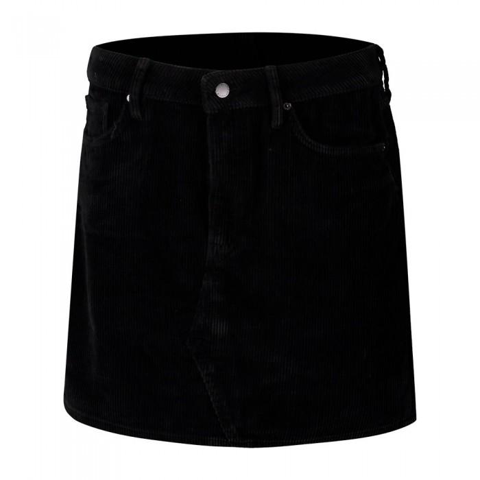 [해외]슈퍼드라이 Cord Mini Washed Black
