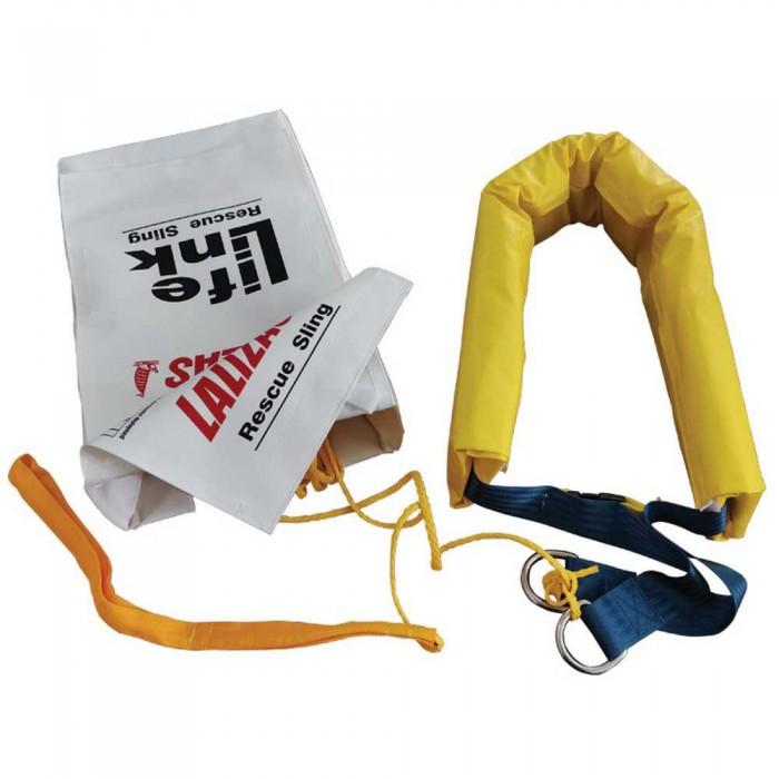 [해외]LALIZAS Lifelink Rescue Sling 8137937737 White