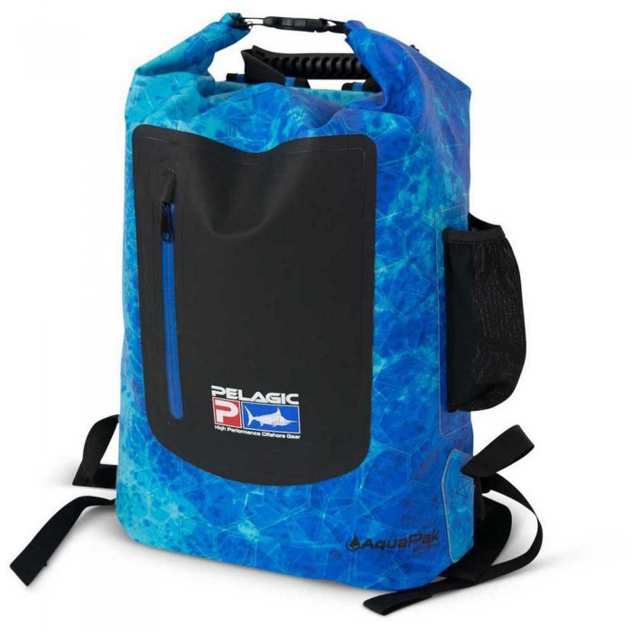 [해외]PELAGIC Aquapak 30L 8137853571 Blue