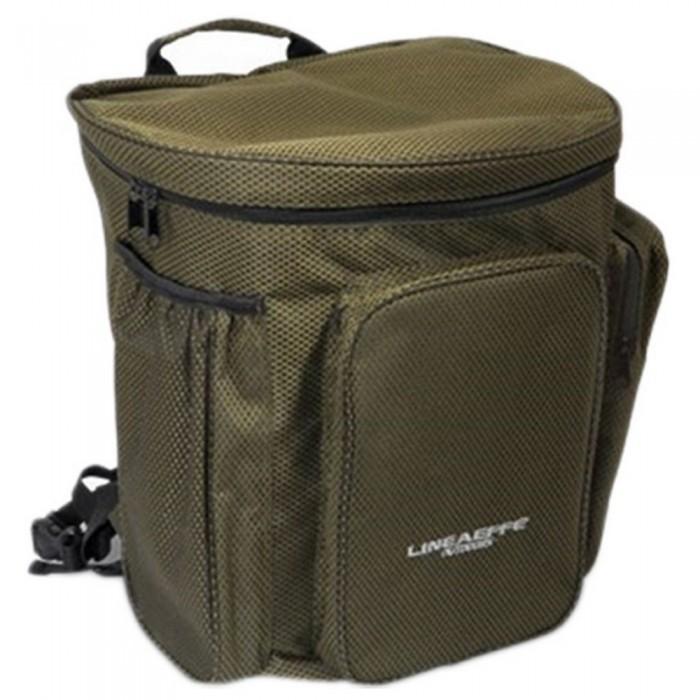 [해외]LINEAEFFE Mushroom Backpack 8137947717 Dark Green