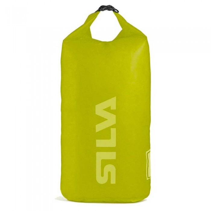 [해외]SILVA Carry Dry Bag 70D 24L 8135899406 Green