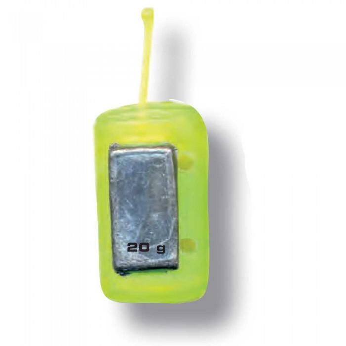 [해외]SALPER Weighted Feeder 8137932639 Yellow