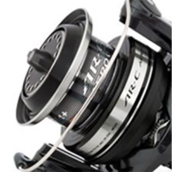 [해외]시마노 FISHING Stradic CI4+ FA ML 8137758401 Black