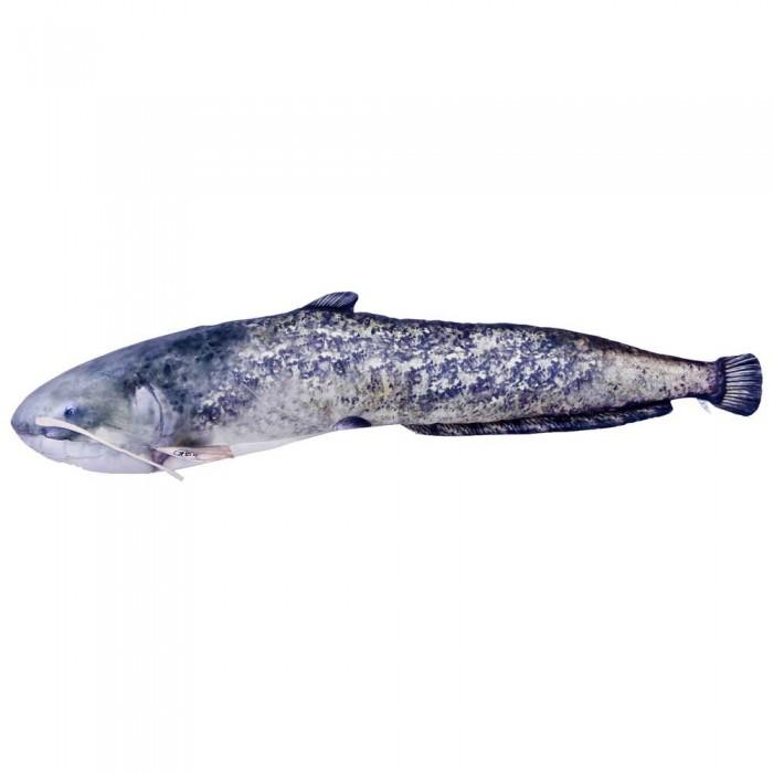 [해외]GABY The Monster Catfish 8137934793 Grey / Blue / White