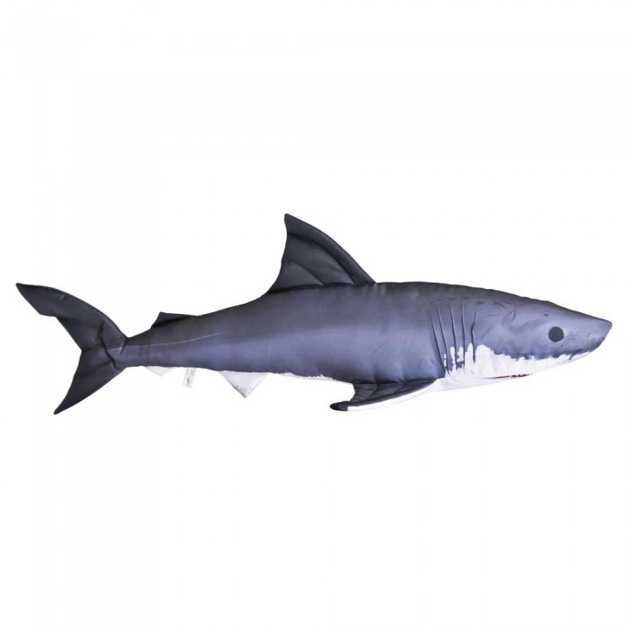 [해외]GABY The Monster Great White Shark 8137934796 Grey / White
