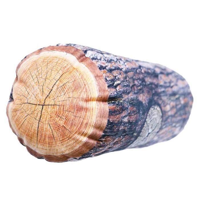 [해외]GABY Wood Pine Roller 8137934802 Brown / Grey / Orange