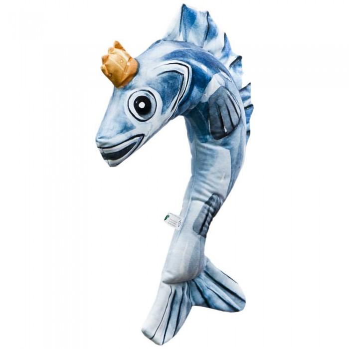 [해외]GABY Fish King Neck Marine Collection 8137934806 White / Blue