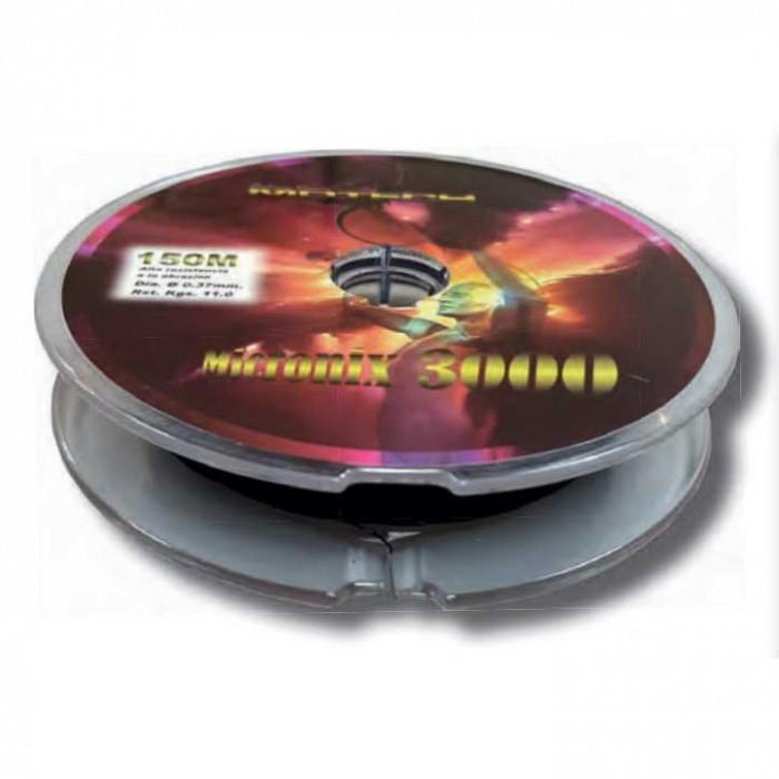[해외]MDTECH Micronix 3000 150 m 8137932812 Blue