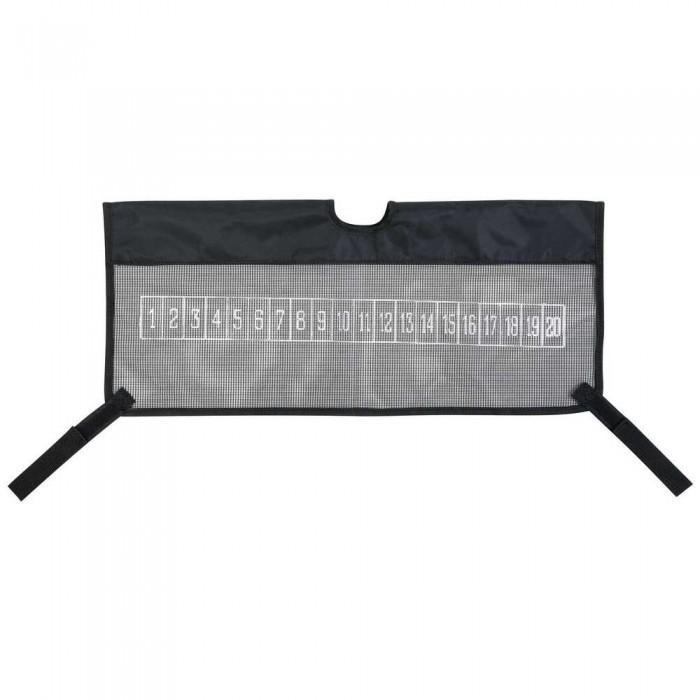 [해외]HART Stripping Apron 8137901118 Black / Grey