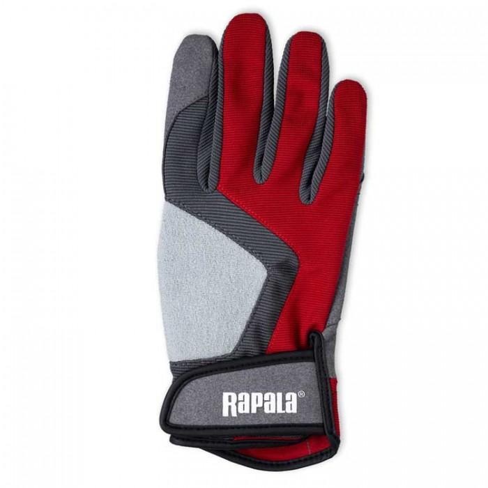 [해외]RAPALA Performance 8137754738 Grey / Red