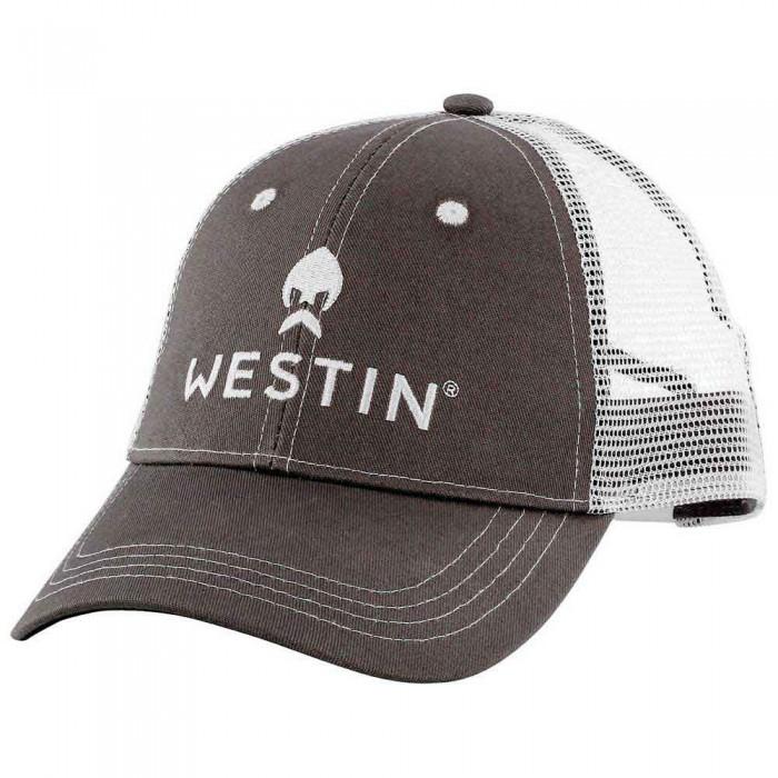 [해외]WESTIN Trucker 8137903829 Elephant Grey