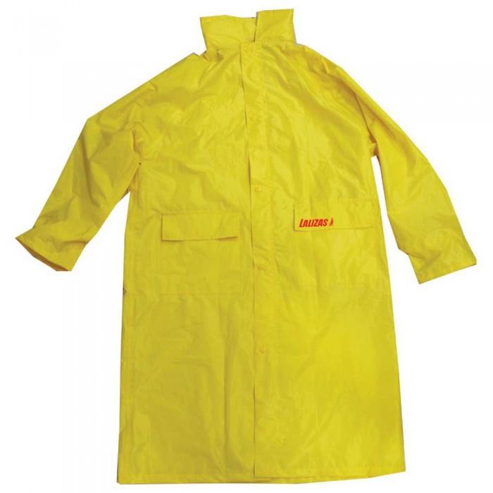 [해외]LALIZAS Raincoat 8137937753 Yellow
