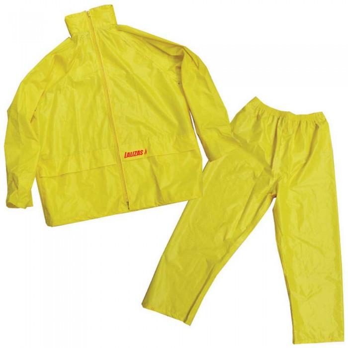 [해외]LALIZAS Rainsuit 8137937754 Yellow