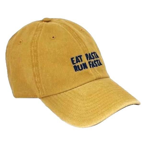 [해외]AQ?E APPAREL Eat Pasta Run Fasta 7137975141 Mustard