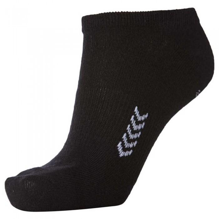 [해외]험멜 Ankle 7137972254 Black/White