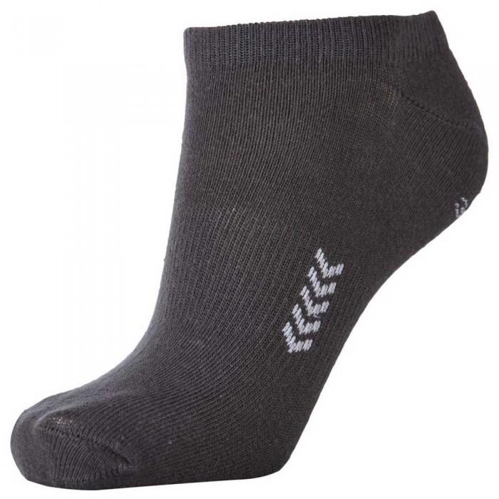 [해외]험멜 Ankle 7137972256 Castle Rock/Black