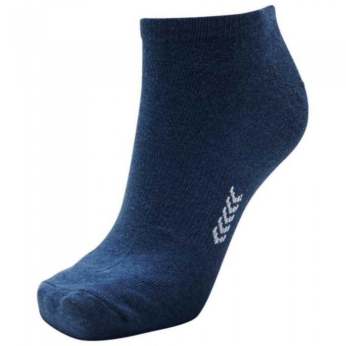 [해외]험멜 Ankle 7137972262 Dress Blue/White
