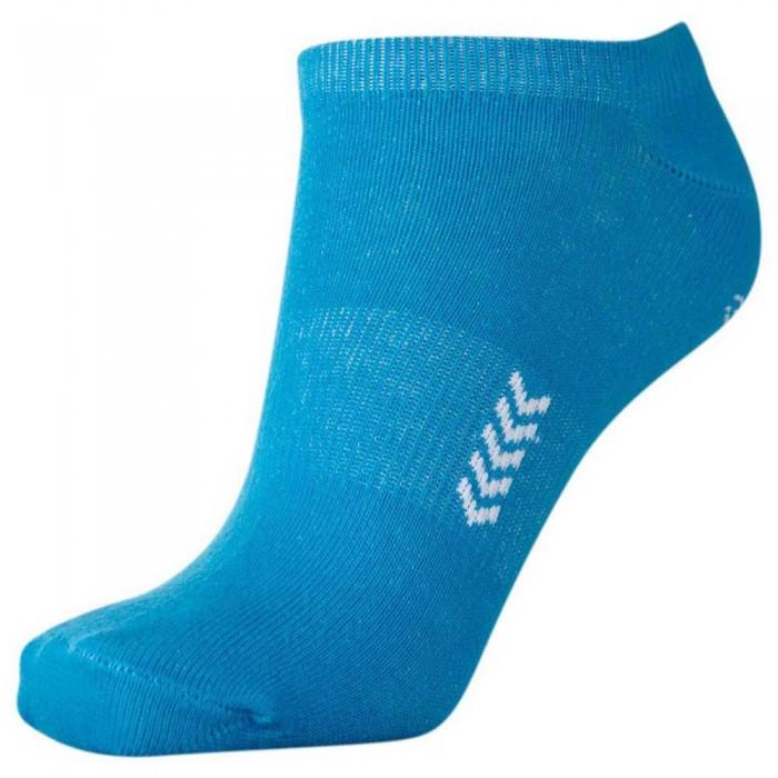 [해외]험멜 Ankle 7137972264 Atomic Blue/White