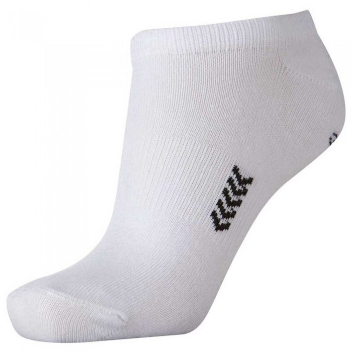 [해외]험멜 Ankle 7137972266 White/Black