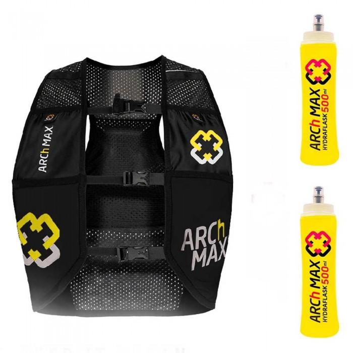 [해외]아치 맥스 Hydration 2020 4.5L+2 SF 500ml 6137981090 Yellow