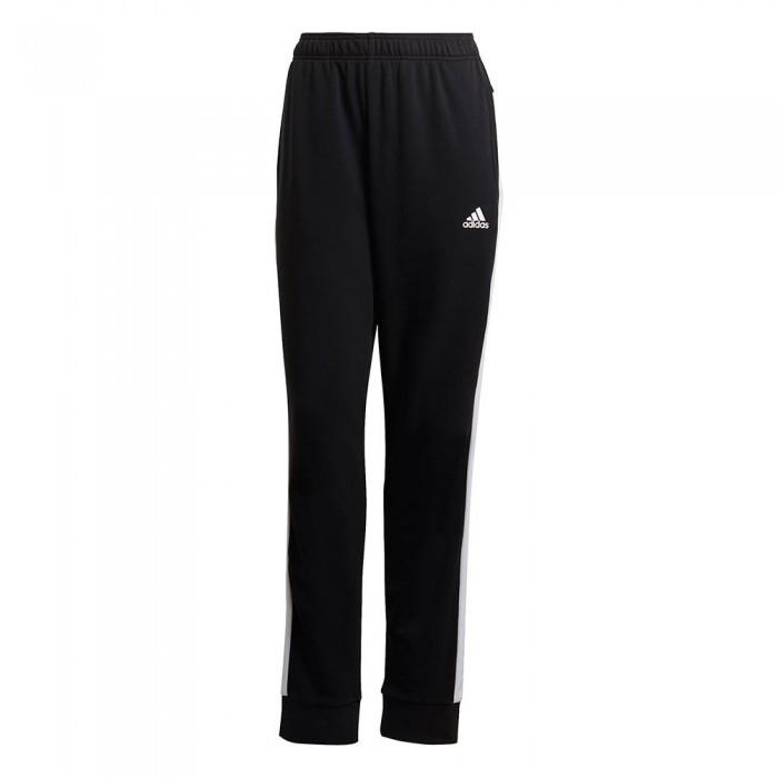 [해외]아디다스 Sportswear Cotton 6137913518 Black / White