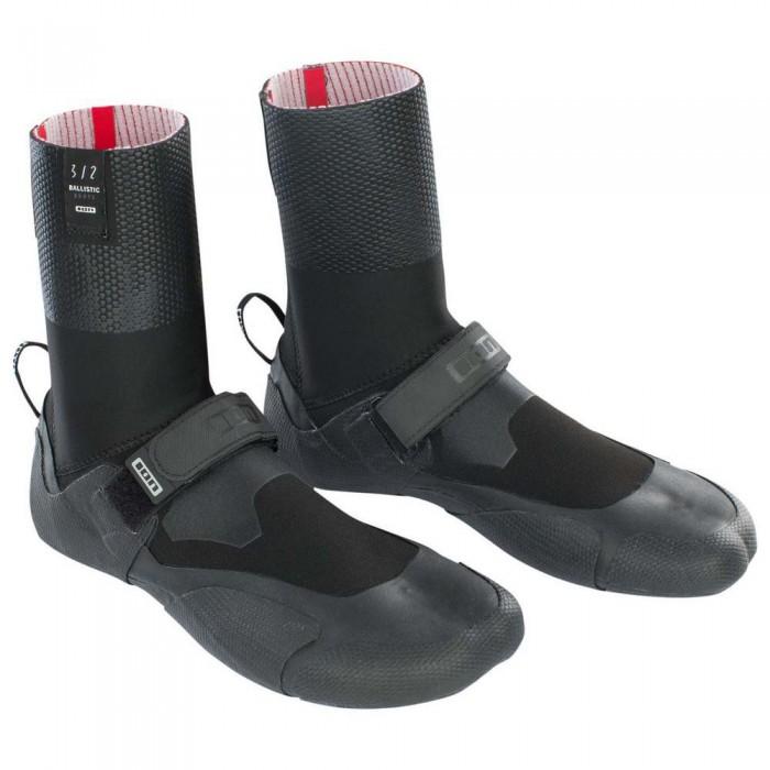 [해외]ION Ballistic Boots 3/2 IS 14137977130 Black