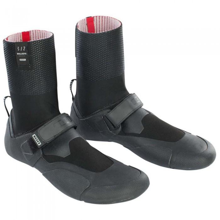 [해외]ION Ballistic Boots 3/2 RT 14137977131 Black