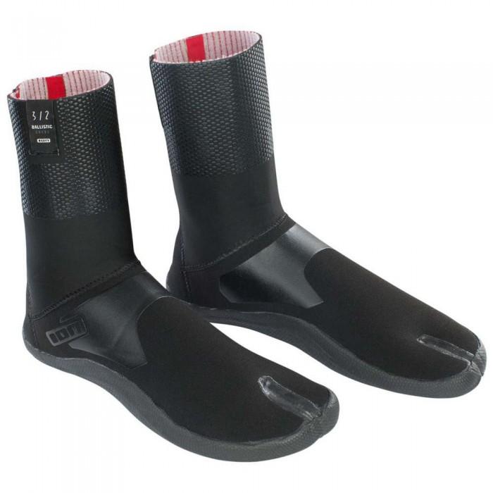 [해외]ION Ballistic Socks 3/2 IS 14137977133 Black