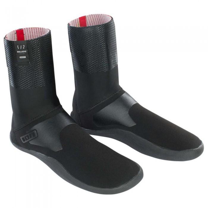 [해외]ION Ballistic Socks 3/2 RT 14137977134 Black