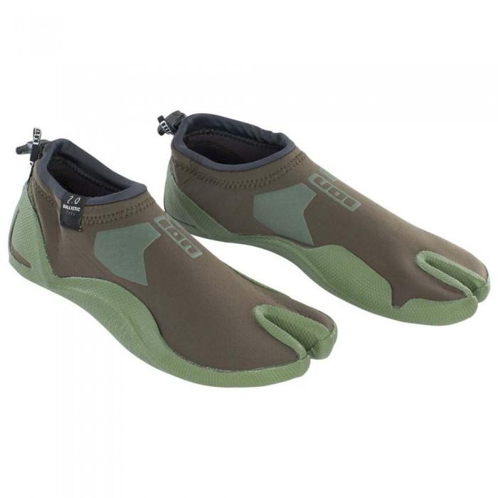 [해외]ION Ballistic Toes 2.0 ES 14137977139 Dark Olive