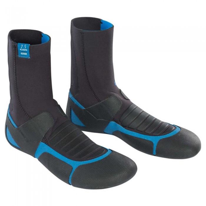 [해외]ION Plasma Boots 3/2 RT 14137977142 Black