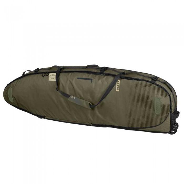 [해외]ION Surf TEC Triple Boardbag 6´8 14137977221 Olive