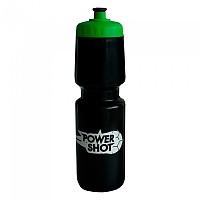 [해외]POWERSHOT Logo 750 ml 3137817537 Black / Green