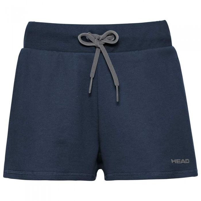[해외]헤드 RACKET Club Ann Short Pants 12136882872 Dark Blue