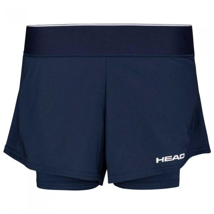 [해외]헤드 RACKET Robin Short Pants 12137933907 Dark Blue