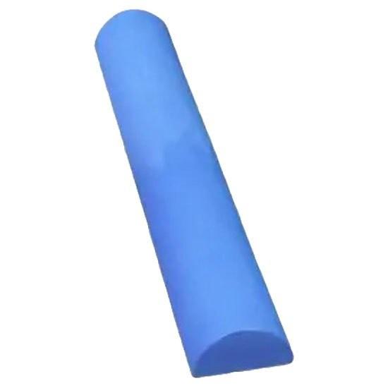 [해외]SOFTEE Half-Cylinder Pilates Deluxe 90 cm 7137984003 Royal