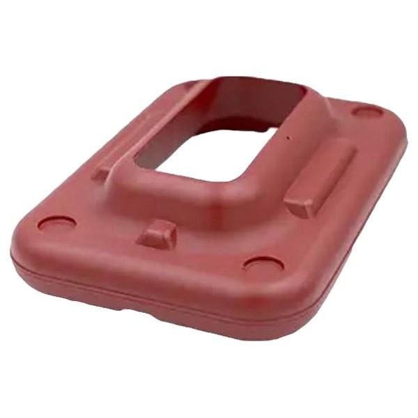 [해외]SOFTEE MiniStep Riser 7137984023 Red