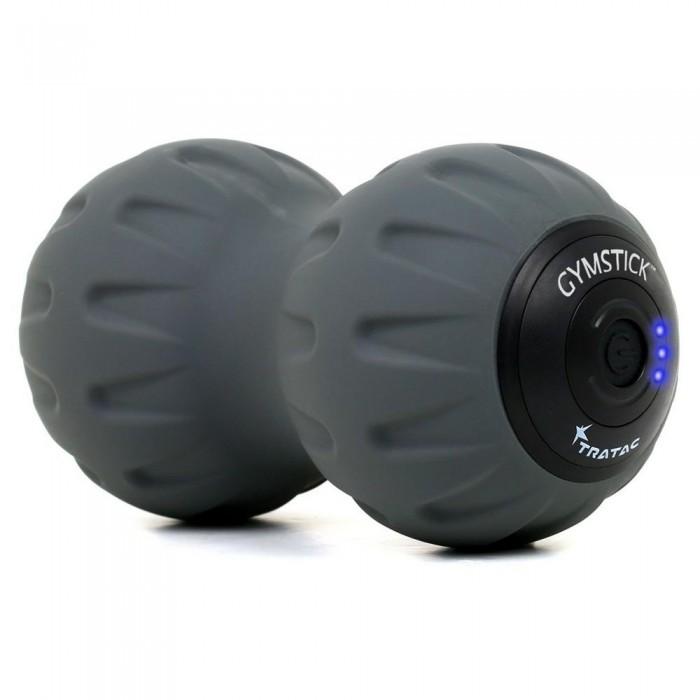 [해외]GYMSTICK Tratac Vibration Ball 7137685787 Black